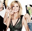 Хайди Клум на страницах Forbes Life (4 ФОТО)