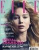 Дженнифер Лоуренс снялась для французского журнала Elle