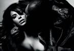 Ким Кардашян и Канью Вест в весеннем L'Officiel Hommes (11 ФОТО)