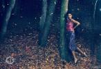 Рианна снялась для ноябрьского Vogue (7 ФОТО)