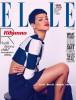 Рианна в апрельском номере Elle (13 ФОТО)