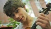Александр Рыбак - фото и биография