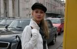 Актриса Анастасия Цветаева фото