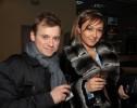 Андрей Гайдулян и его жена