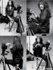 Анджелина Джоли в январском номере журнала «Marie Claire» (5 ФОТО)