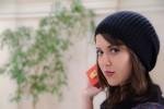 Актриса Анна Кузина: Биография и фото