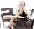 """Аврил Лавин в фотосессии для """"Vanity Fair Italy"""": молодость и красота (7 ФОТО)"""