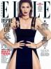 49-летняя Синди Кроуфорд на обложке октябрьского Elle Canada
