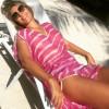 52-летняя Элизабет Хёрли снялась с голой грудью
