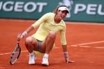22-летняя испанская теннисистка Гарбинье Мугуруса выиграла «Ролан Гаррос»