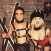 Кейли Куоко и её развратный наряд на Хеллоуин