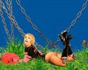 Майли Сайрус и ее горячая задница, на которую певица постоянно ищет проблем