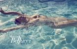 51-летняя Моника Беллуччи снялась полностью голой