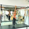 Николь Шерзингер и ее потрясающая форма