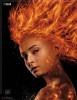 Звезда «Игры престолов» Софи Тёрнер в журнале Empire UK