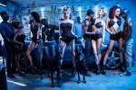 Девушки из группы «А.Р.М.И.Я» в журнале XXL