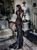 Бейонсе показала голую попу в сентябрьском Vogue