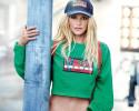 Бритни Спирс переборщила с фотошопом в рекламе Kenzo