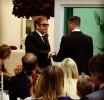 Свадьба Элтона Джона