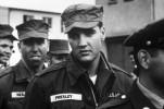 Элвис Пресли во время службы в армии