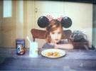 Эмма Уотсон в детстве