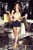 Эмма Уотсон на страницах журнала GQ