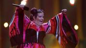 Нетта Барзилай — победительница «Евровидения-2018»