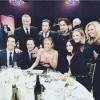 Актеры сериала «Друзья» объединились на съемочной площадке