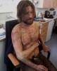 Шок-контент! Николай Костер-Вальдау (Джейме Ланнистер) в гримерной перед съемками «Игры престолов»