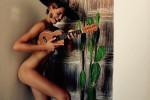 Из одежды лишь укулеле: Мария Горбань выложила полностью голое фото