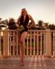 Звезда «Игры престолов» Гвендолин Кристи впервые снялась в купальнике