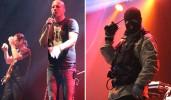 Сотрудники ФСКН сорвали концерт Infected Mushroom в Москве