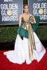 Платье Дженнифер Лопес назвали худшим на «Золотом глобусе 2020»
