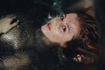 Юлианна Караулова снялась обнаженной в новом клипе