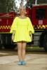 Беременная Кэти Перри выступила на благотворительном концерте в Австралии