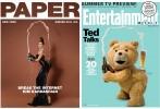 Создатели комедии «Третий лишний 2» спародировали скандальную фотосессию Ким Кардашьян