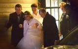 Теннисистка Мария Кириленко вышла замуж за госчиновника по имени Алексей