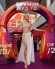 Клава Кока и ее наряд на премии «Муз-ТВ»