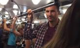 Владимир Кличко спустя 24 года побывал в киевском метро