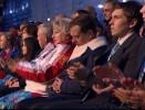 Дмитрий Медведев уснул во время торжественной церемонии открытия Зимних Олимпийских игр в Сочи