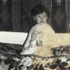 Надежда Грановская показала детское фото