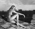 Наталья Рудова полностью разделась для журнала Maxim