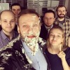 В Алексея Навального кинули тортом