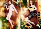 Николь Кидман разделась для рекламы бренда Jimmy Choo