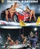 Девушки из украинской группы NikitA моют автомобиль в фотосессии журнала Maxim