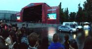 Выступление Мэрилина Мэнсона на Park Live-2014 отменили из-за угрозы теракта