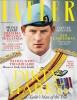 Скандальный принц Гарри на обложке Tatler