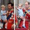 Принц Уильям спустя 30 лет