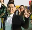 Корейский рэпер Psy на церемонии вручения премий Муз ТВ