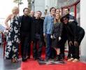 Квентин Тарантино получил именную звезду на Аллее славы в Голливуде